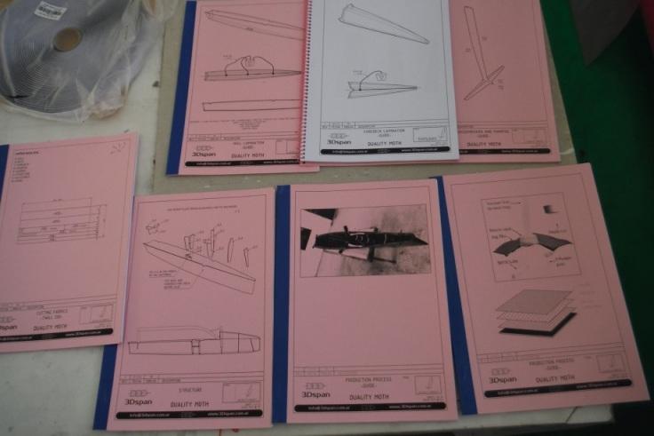 Manuales de construcción
